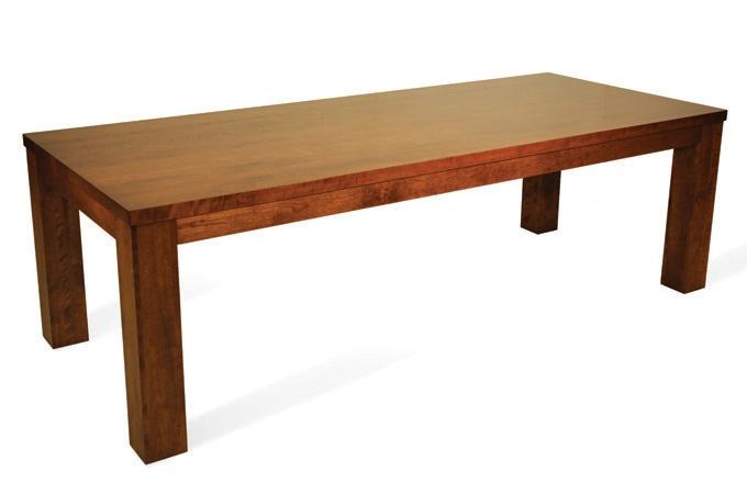 Pin by mobilier philippe dagenais on nos meubles for Meuble quebecois contemporain
