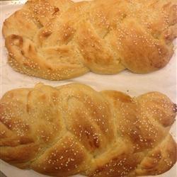 Choereg (Armenian Easter Bread) Recipe - Allrecipes.com