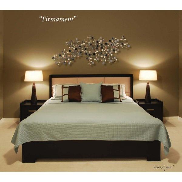 Bedroom Wall Art Interiors Pinterest