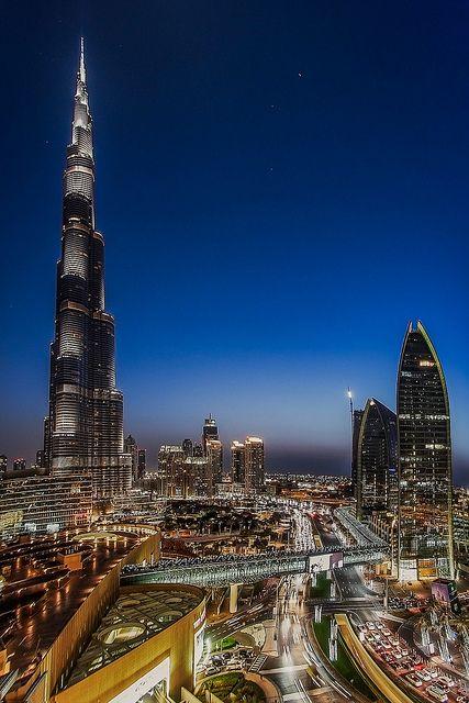 Burj khalifa dubai places to go pinterest for Dubai places to stay