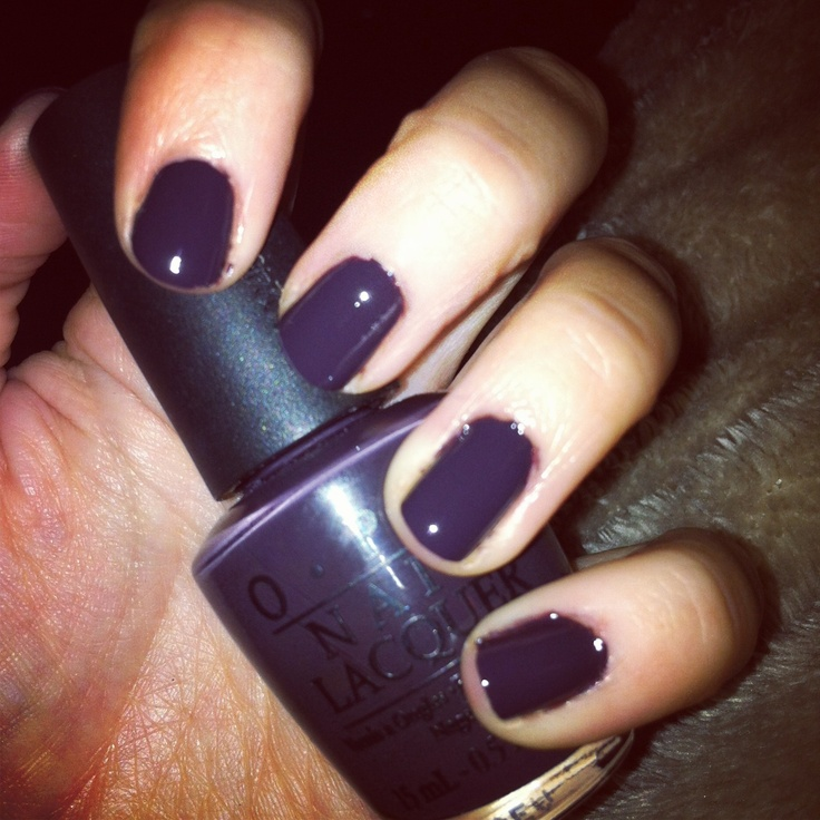 brake for manicures  nails  OPIOpi I Brake For Manicures