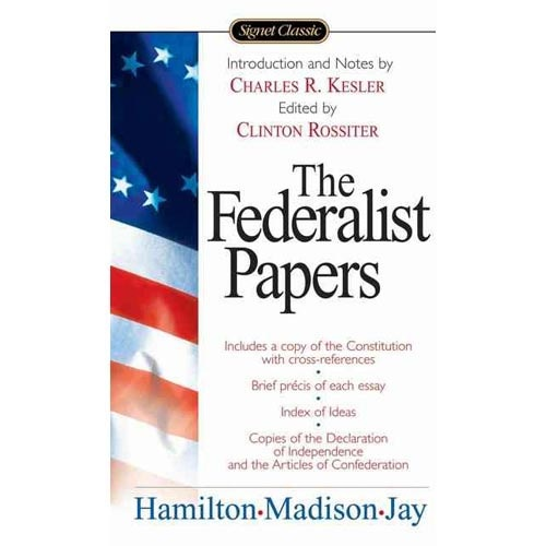 federalists papers