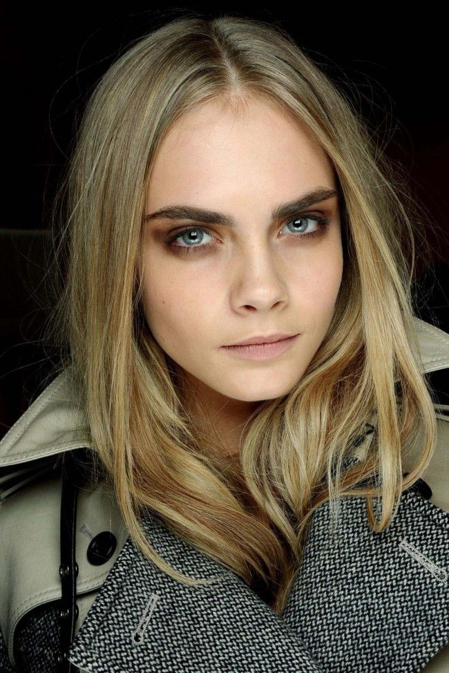 MORE: Cara Delevingne is in '50 Shades' Movie