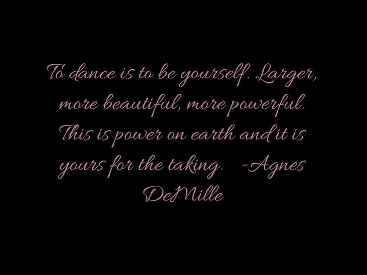 dance quotes google search dance inspirational words