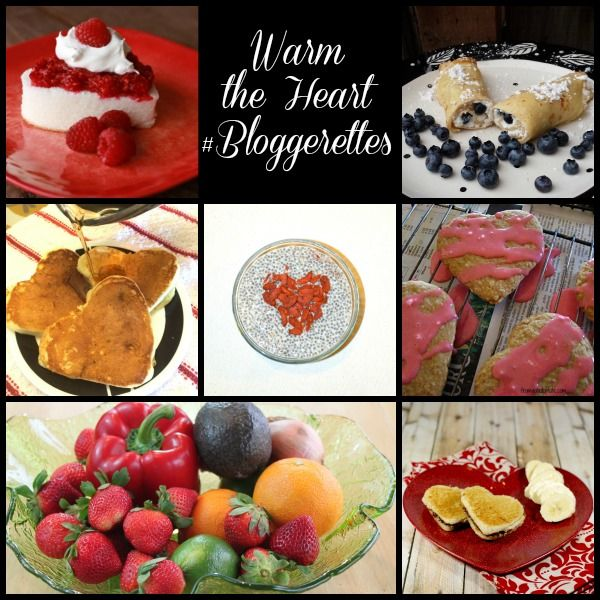 simple dessert recipes for valentine's day