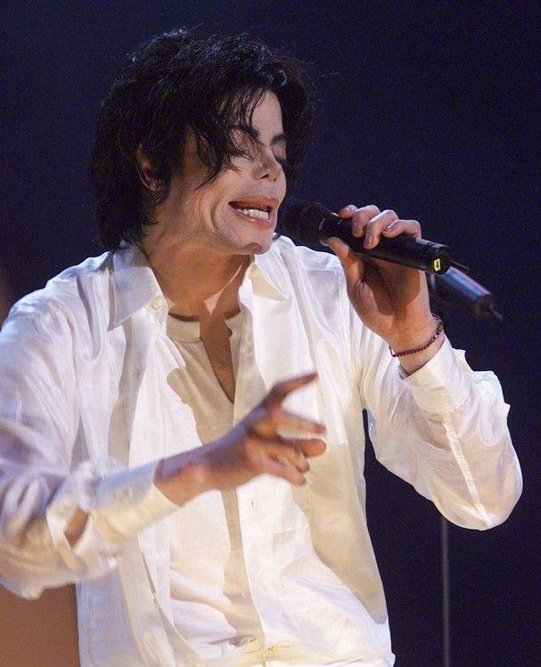 Michael Jackson 9 Fragmenten Uit De Nieuwe Elpee Bad