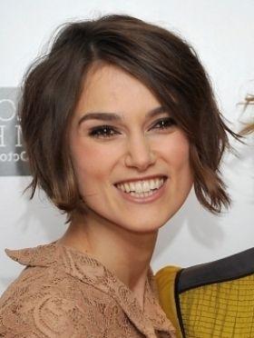 cute short hair