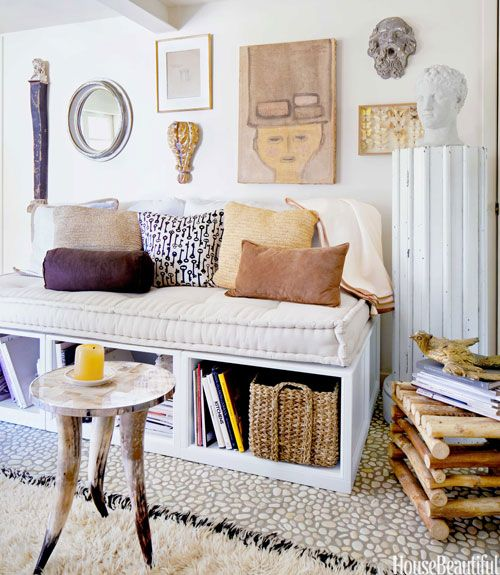 Maximizing Small Spaces Adorable Of 11 Ways to Maximize a Small Space Images