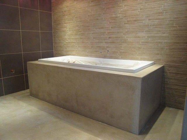 Mortex 2 - Salle de bains Di Filippo Townhouse Bathrooms Pinterest