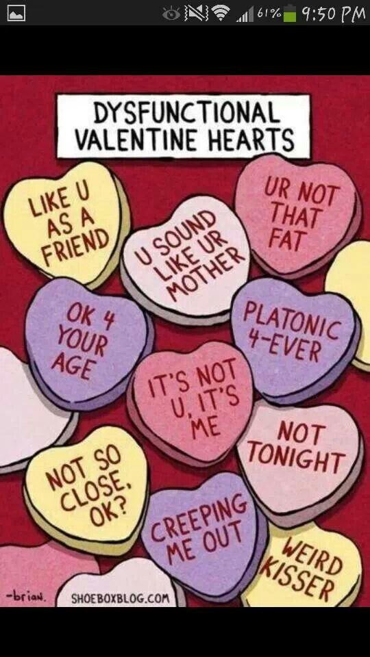 valentine's hearts pinterest