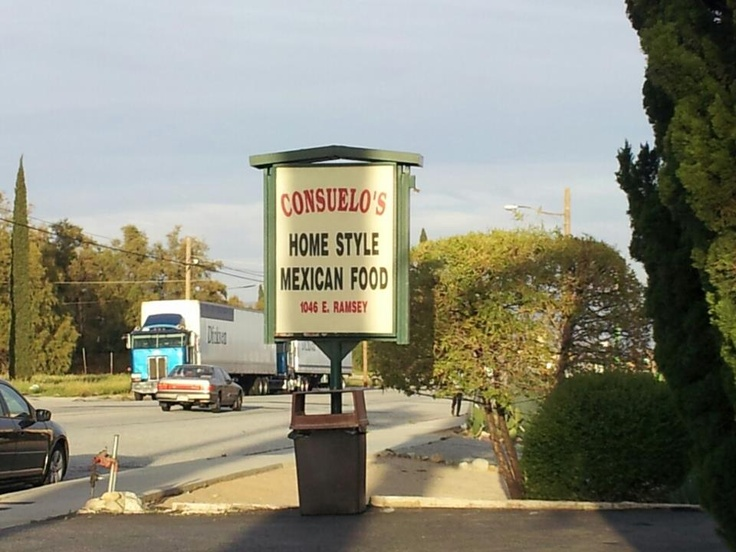 Mexican Food Banning Ca