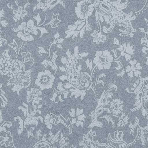 slate blue damask wallpaper