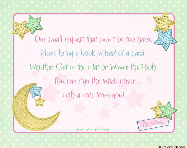 little golden books baby shower baby stars shower invitation soft