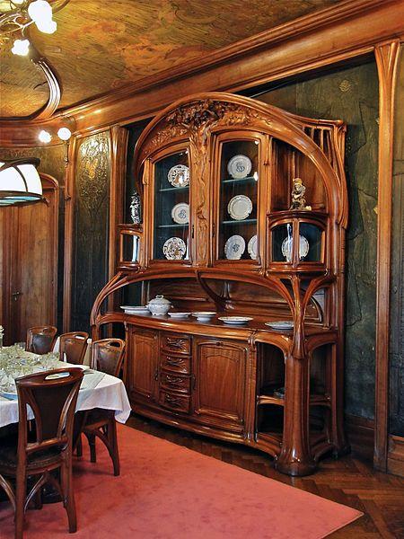 File:Art Nouveau Dining Masson.jpg