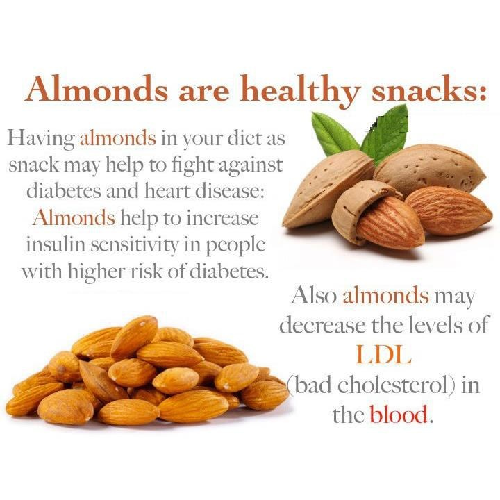 health benefits of almond | healthy - 115.2KB