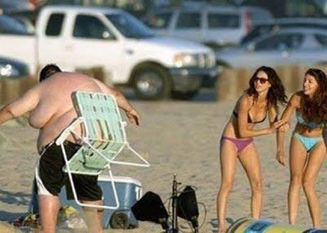 bradley purses Funny Beach Pictures  Anything Goes Humor