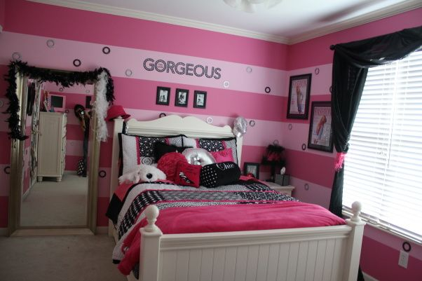 fashionista bedroom for the home pinterest