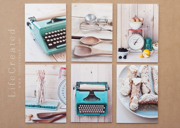 LifeCreated » DARLING photo prints for sale! Would be so cute in the kitchen!