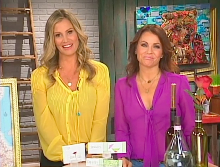 """Trash to Treasure with the """"Picker Sisters"""" (Tracy & Tanya from Extreme Makeover: Home Edition)"""