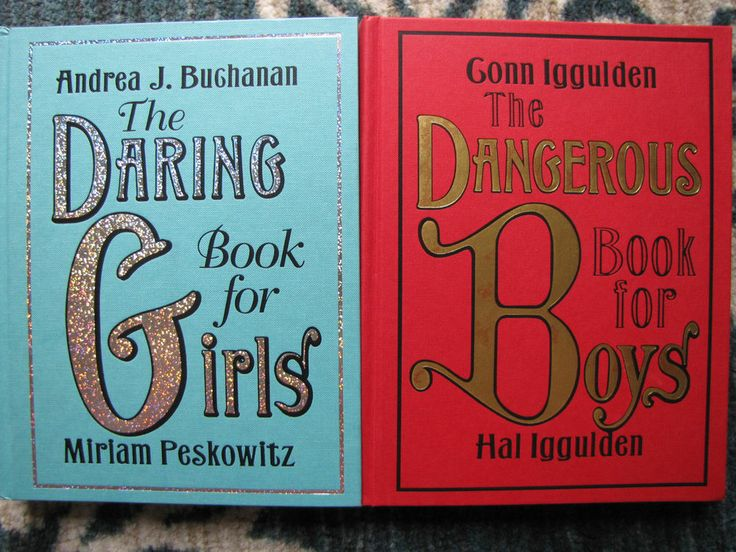 the daring book for girls the dangerous book for boys lot 3 hardcov. Black Bedroom Furniture Sets. Home Design Ideas
