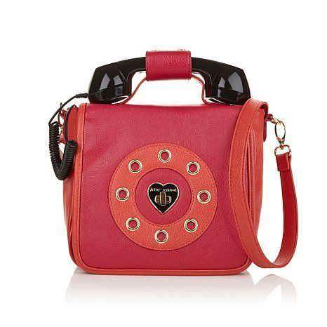 Betsey Johnson Handbags Online Brand Name Handbag in GB