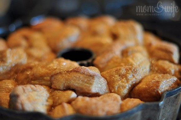 yummly monkey bread recept yummly monkey bread drunken monkey bread ...