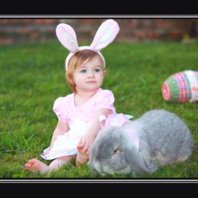 Easter Bunny Photos On Smugmug