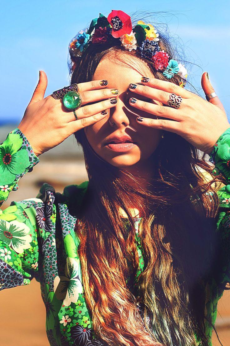 Hippie Spirit ♥