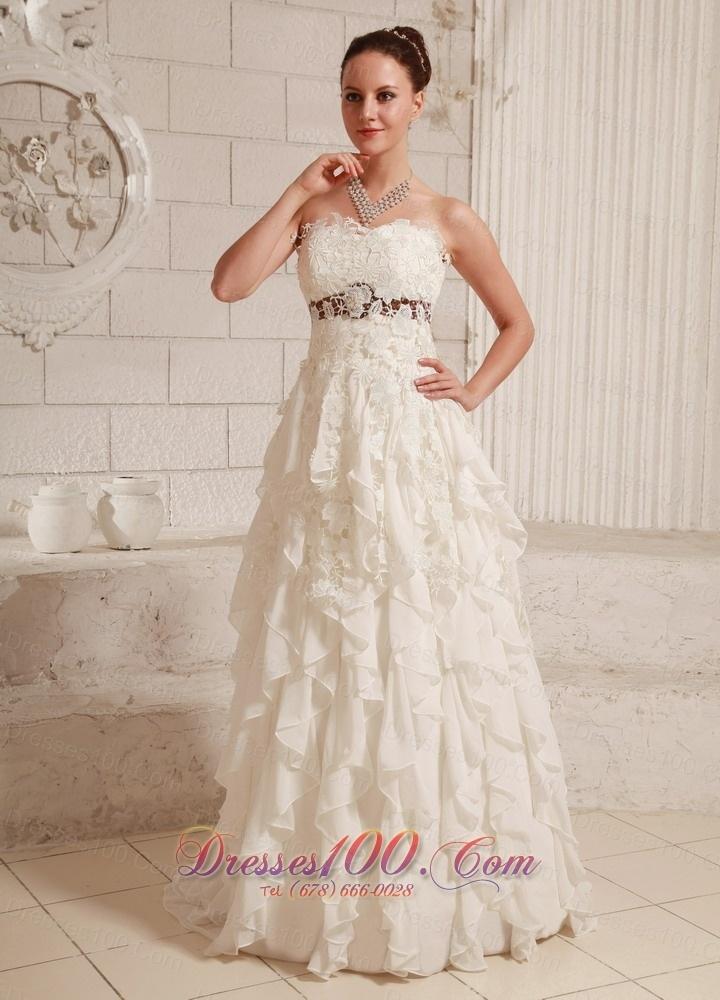Wedding Dresses And Bridesmaid Dresses In North Carolina 11