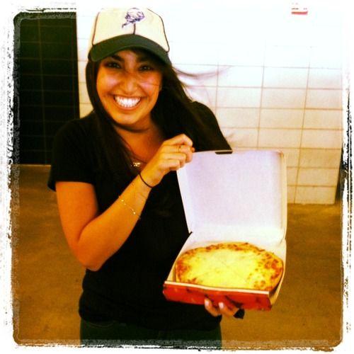 Gluten Free options at Yankee Stadium