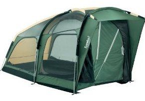 Eureka Freedom Outfitter 11 Camping Tent for the disabled - Eureka Tents