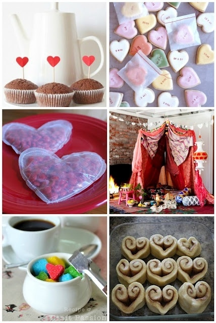 rachael ray valentine's day recipes 2013