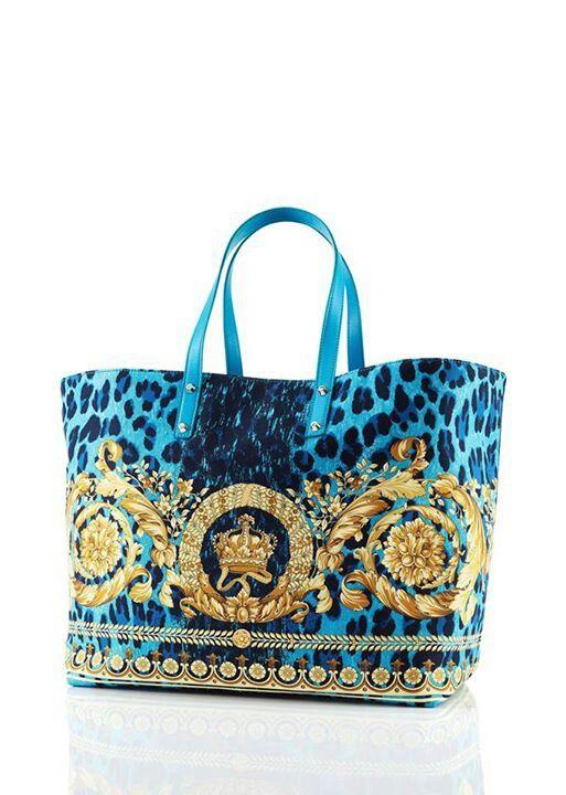 Versace beach bag | DESIGNER HANDBAGS …