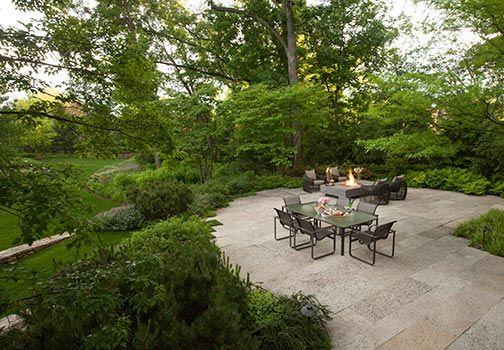 Coldclimategardenings naturalistic garden hoerr schaudt for Hoerr schaudt landscape architects