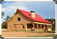 Barn House Kits Under Renovation Pinterest