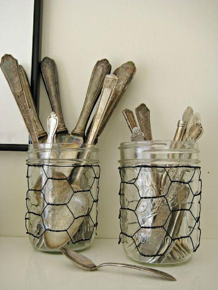 Free Mason Jar Craft Ideas - Bing Images