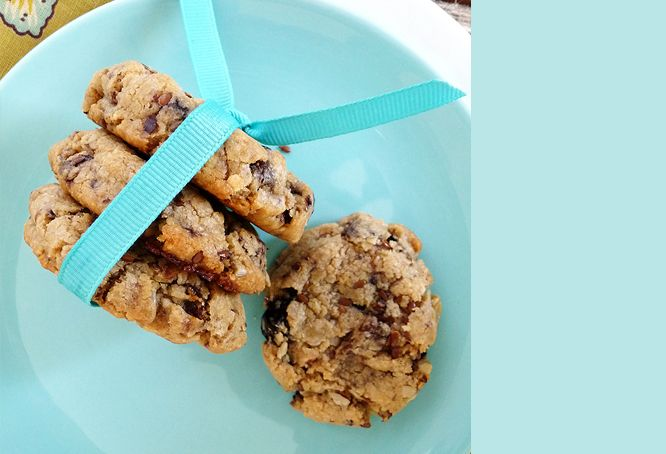 After School Treats on PaulaDeen.com, for those picky eaters!