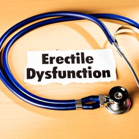 Erectile dysfunction clinic london ontario weather