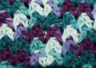 CrochetByKarin: A Crochet Lady and a Flying Dragon