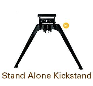 Mundo stand alone stand alone kickstand bikes pinterest for Stand alone kühlschrank