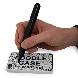 Doodle #Phone Case #Art
