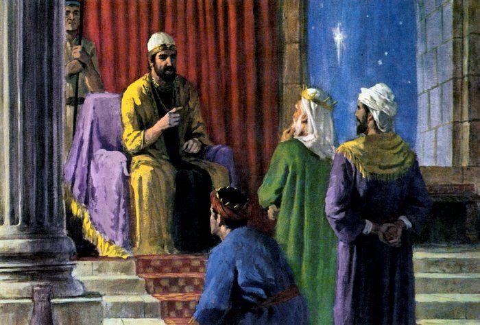 King Herod   wierdworld   Pinterest