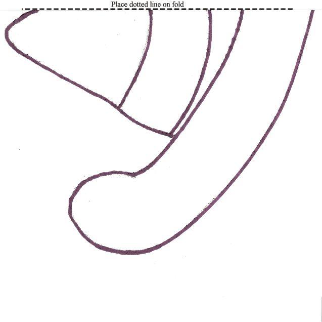 982c513c43bedc6e9a55bdea9dedc75ajpg With paper cowboy hat template