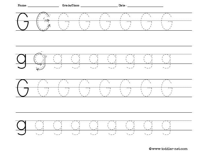 tracing page | School | Pinterest