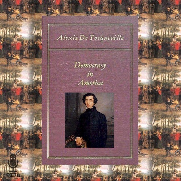 alexis de tocqueville democracy in america essay