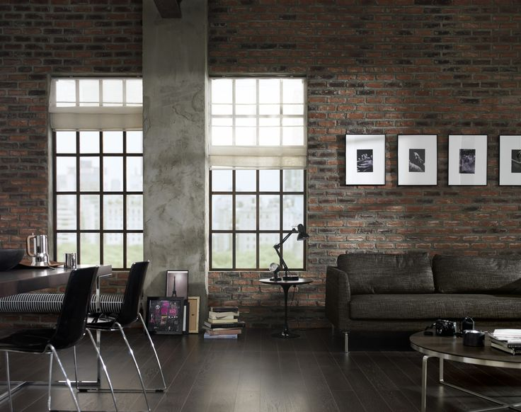 esprit loft new yorkais deco pinterest. Black Bedroom Furniture Sets. Home Design Ideas