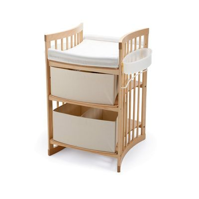 Stokke care changing table - Changing table for small spaces gallery ...