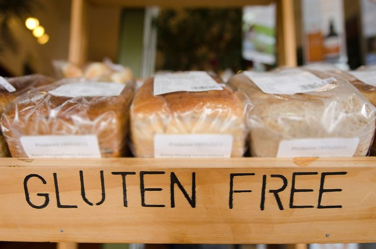 Is Gluten-Free Always Better?