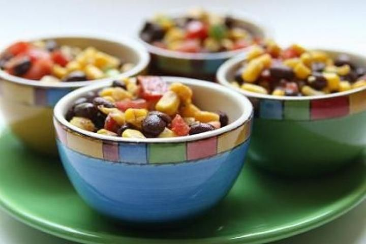 tacos corn and black bean salad southwestern black bean and corn salad ...