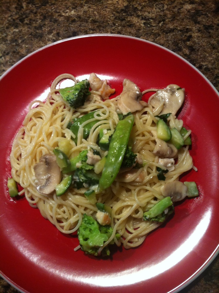 ... new fav. http://www.simplyrecipes.com/recipes/classic_pasta_primavera
